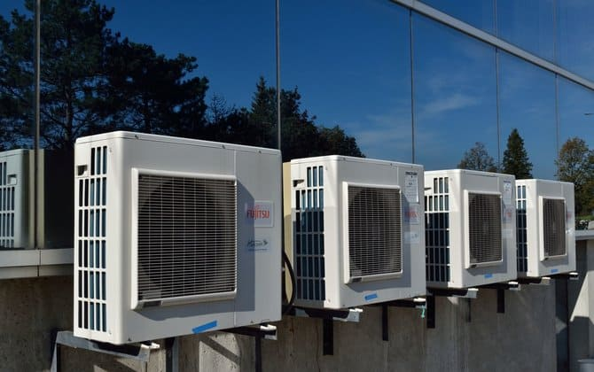 Keeping Your HVAC Systems Working Efficiently