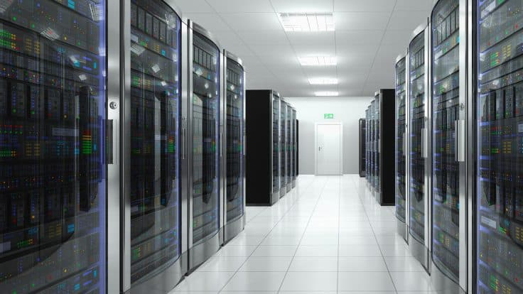 Valuable Benefits Of Server Room Air Conditioners