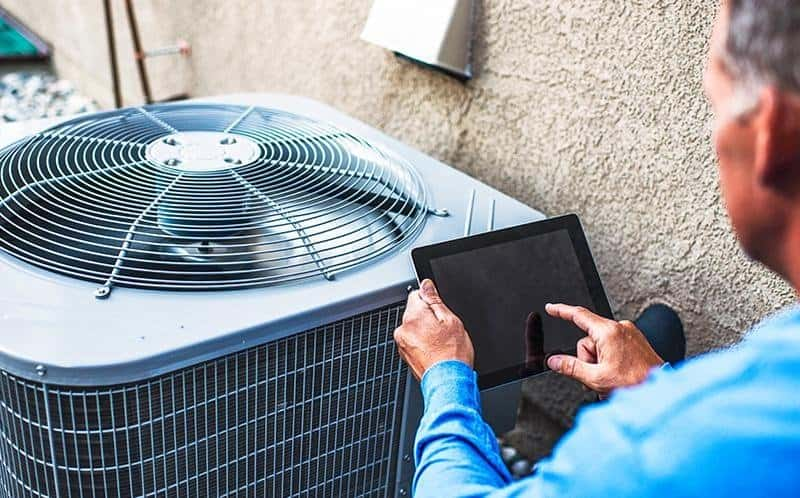 Heating and Cooling Technology