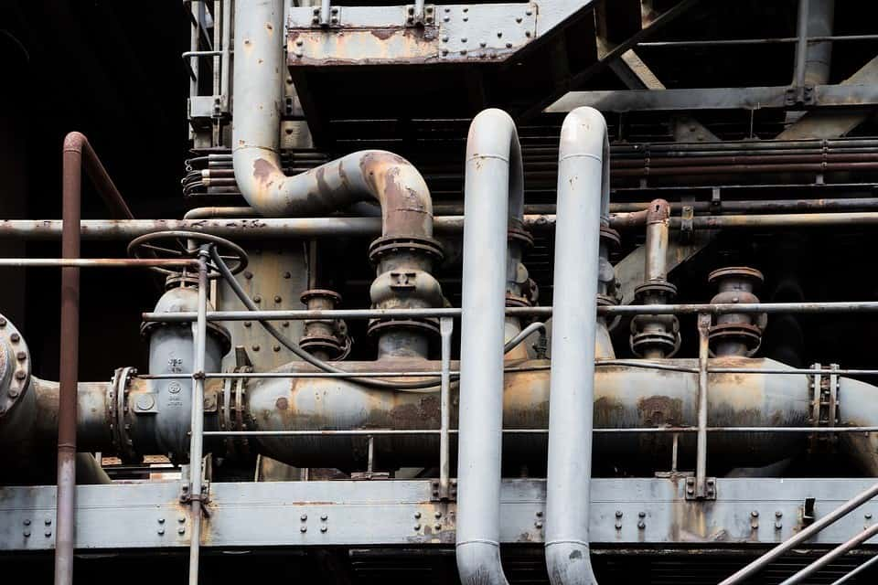 Why Heat Exchangers Need to be Kept in Top Condition